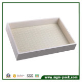 Atacado Custom High Glossy lacquered Wooden Tray