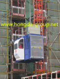 Elevatore della costruzione