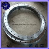鍛造材のリングの風力のリングのための大きい回転のリングベアリング