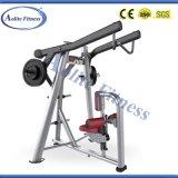適性装置または体操の装置またはボディービルまたは体操機械か適性または体操またはホーム体操または自由な重量