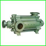 Bergbau-Schlamm-Pumpe mit Wasser-Pumpe