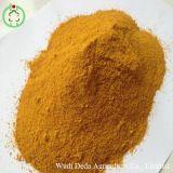 La farine de gluten de maïs dans le fourrage, poudre de protéine d'alimentation Hot Sale