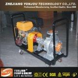 Bomba de transferencia de aceite caliente / Motor diesel de la bomba de aceite caliente de la bomba de aceite / térmica
