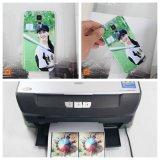 Imprimante faite sur commande de collant de téléphone mobile de logiciel de peau de téléphone cellulaire