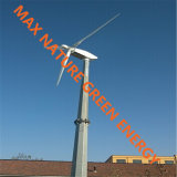 Turbine de vent horizontale maximum du lancement 15kw variable