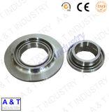 CNC Aangepast Messing/Roestvrij staal/Aluminium die de Delen van de Machine van de Delen van de Draaibank van het Malen machinaal bewerken