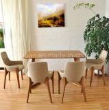 Feste hölzerne speisende Schreibtisch-Wohnzimmer-Möbel (M-X2377)