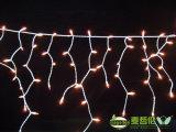 Luz ao ar livre do sincelo do diodo emissor de luz para a decoração do Natal