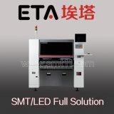 향상된 SMT LED 후비는 물건 및 장소 기계 Decan F2