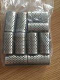 Peças personalizadas de estampagem de aço inoxidável