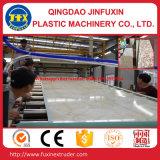 máquina de fabricación de cartón de mármol de PVC