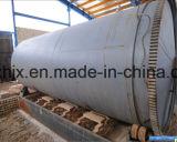 기름을 피로하게 하는 12ton에 의하여 이용되는 타이어 정제 열분해 플랜트