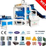 machine à briques Fully-Automatic verrouillage