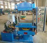 Hoch entwickelte technische Gummivulkanisierenmaschine Xlb1200*1000 mit PLC-Steuerung