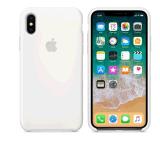 Geval van de Telefoon van het Silicone van de Kwaliteit van 100% het Originele Vloeibare voor iPhone X 6/7/8 plus