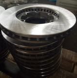 Disque de frein arrière des pièces d'auto 7L1z2c026A pour Ford/Lincoln