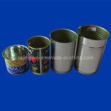 Напечатано круглые пустые банки Jw-Rtc металлического олова13