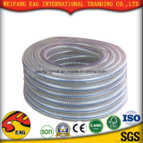 Schlauch Stahl der gute Qualitäts-Belüftung-Hochdruckluft Hose/PVC