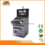 Mesa de jogo de diversão interior Máquina de jogo eletrônico com leitor de cartão de moeda