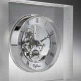 Relógio de mesa de mesa de luxo para decoração para casa M-5096