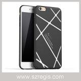 ケースとiPhone7/iPhone7のための新しい無光沢のプラスチック堅い電話シェル
