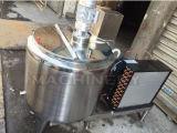 Depósito de fermentación vestido de la cerveza del hoyuelo del acero inoxidable para la venta (ACE-FJG-Y6)