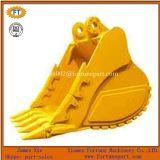 Pièces de rechange de bras normal de boum d'excavatrice de chenille de KOMATSU PC200