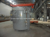 Smelting Louche Louche fonte de fer;