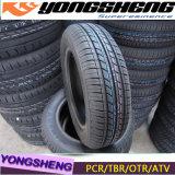 Datenbahn-gute Qualitätsauto-Reifen PCR-Gummireifen 245/70r17 245/40r19