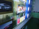 Fenster-Bildschirmanzeige-LED Backlit Ausstellung-heller Kasten (CDH03)