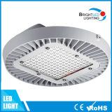 Diseño único OVNI LED Luz Highbay Industrial