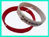 Силиконовый браслет для рекламных подарков (m-WB07)