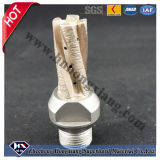 Glass Granite Marble Stone를 위한 CNC Diamond Finger Bit