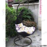 Вися корзина, стул качания, мебель сада (JJ-566)