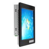 """12.1"""" LCD Monitor Industrial de 1024x768 con pantalla táctil para la automatización de dispositivo de visualización"""