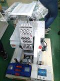 새로운 디자인 Wonyo 1대의 맨 위 자수 기계