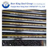 Линия трубы ASTM A 106/a 106m/ ASME SA-106 Gr. B L245nb бесшовных стальных трубопроводов