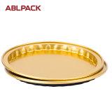 Trazador de líneas impermeable a la grasa de gama alta disponible del papel de aluminio para la hornada de la torta