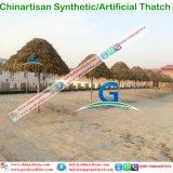 Thatch sintetico, fornitori sintetici del Thatch e fornitori alla Cina Sudafrica