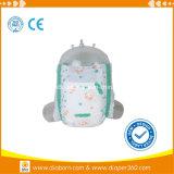 Precio disponible vendedor caliente del pañal del bebé 3D en el mejor de los casos