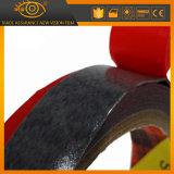 3m Qualitätsversah graues anhaftendes Aufkleber-Doppeltes Band mit Seiten
