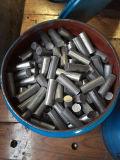 Штыри минералометаллокерамики Tic упорные целесообразные для отливки марганца Presicion