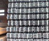 熱間圧延の中国は構築のための鋼鉄I型梁を作った