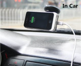 Le plus récent design Mobile Phone Wireless Car Charger
