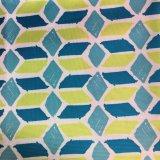 Polyester-Gewebe für Kleidungs-Rohseide-Gewebe