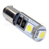 Ba9s Auto lampe LED (T10-B9-003Z5050P)