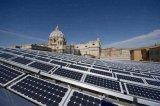 315W моно кристаллические солнечная панель