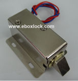 Электрический замыкатель затвора для Drawer и Cabinet 24V/12V/6V
