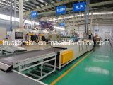 벤즈 Actros/Bova/Scania를 위한 트럭 또는 버스 부속 Discbrake 패드 29202/29087/29059/29105