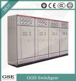 Ggd Serie Wechselstrom-örtlich festgelegtes Muster LV-elektrische Schaltanlage